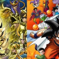 ¡Dragon Ball Super y Saint Seiya: Soul of Gold para Latinoamerica!
