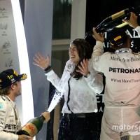 Finaliza el año de Mercedes bajo las luces de Yas Marina: Gran Premio de Abu Dhabi 2015