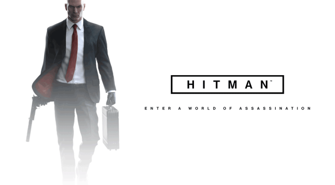 """<span class=""""entry-title-primary"""">Se anuncia Hitman: The Complete First Season</span> <span class=""""entry-subtitle"""">Es tiempo de matar una vez más</span>"""