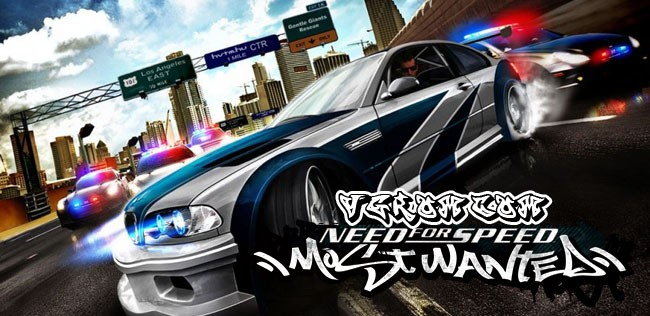 Real Hd Wallpapers 1080p Need For Speed Most Wanted 2005 на русском торрент
