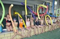 Intensivkurse Schwimmen in den Osterferien - VGSU
