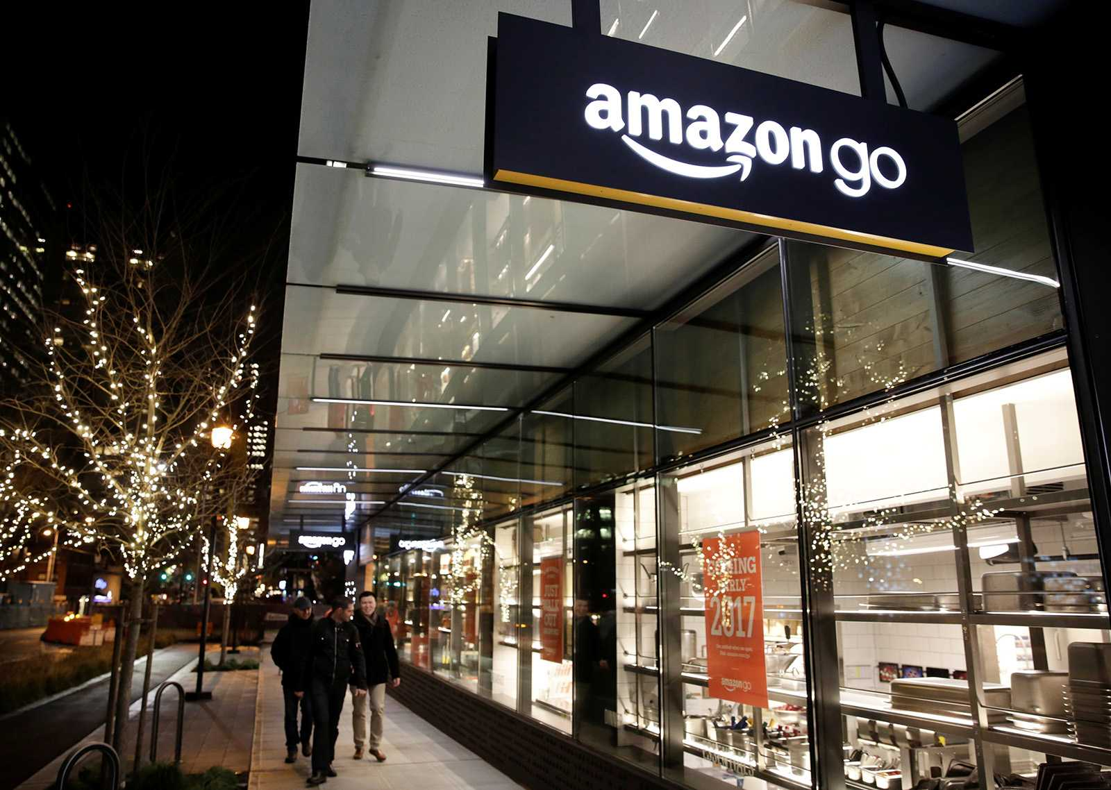 Amazon Grocery Coming Soon Amazon Grocery Stores The Scratching Post