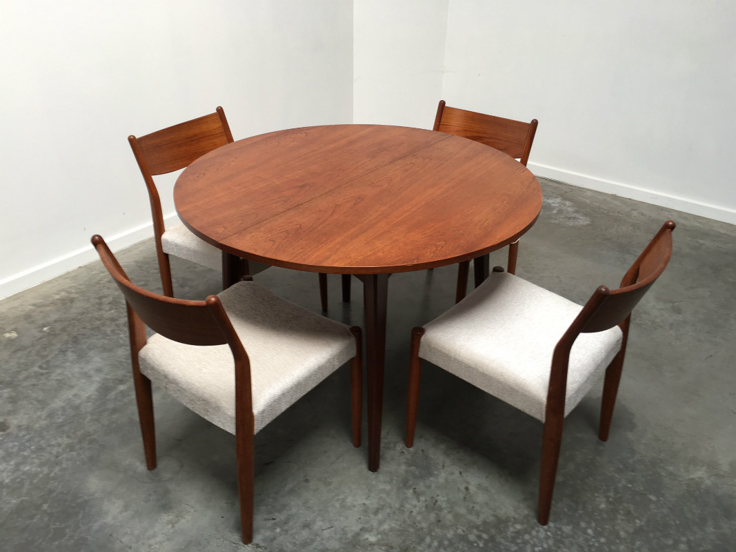 Scandinavian Chair X4 Scandinavian Chairs Chair Seating Via Antica