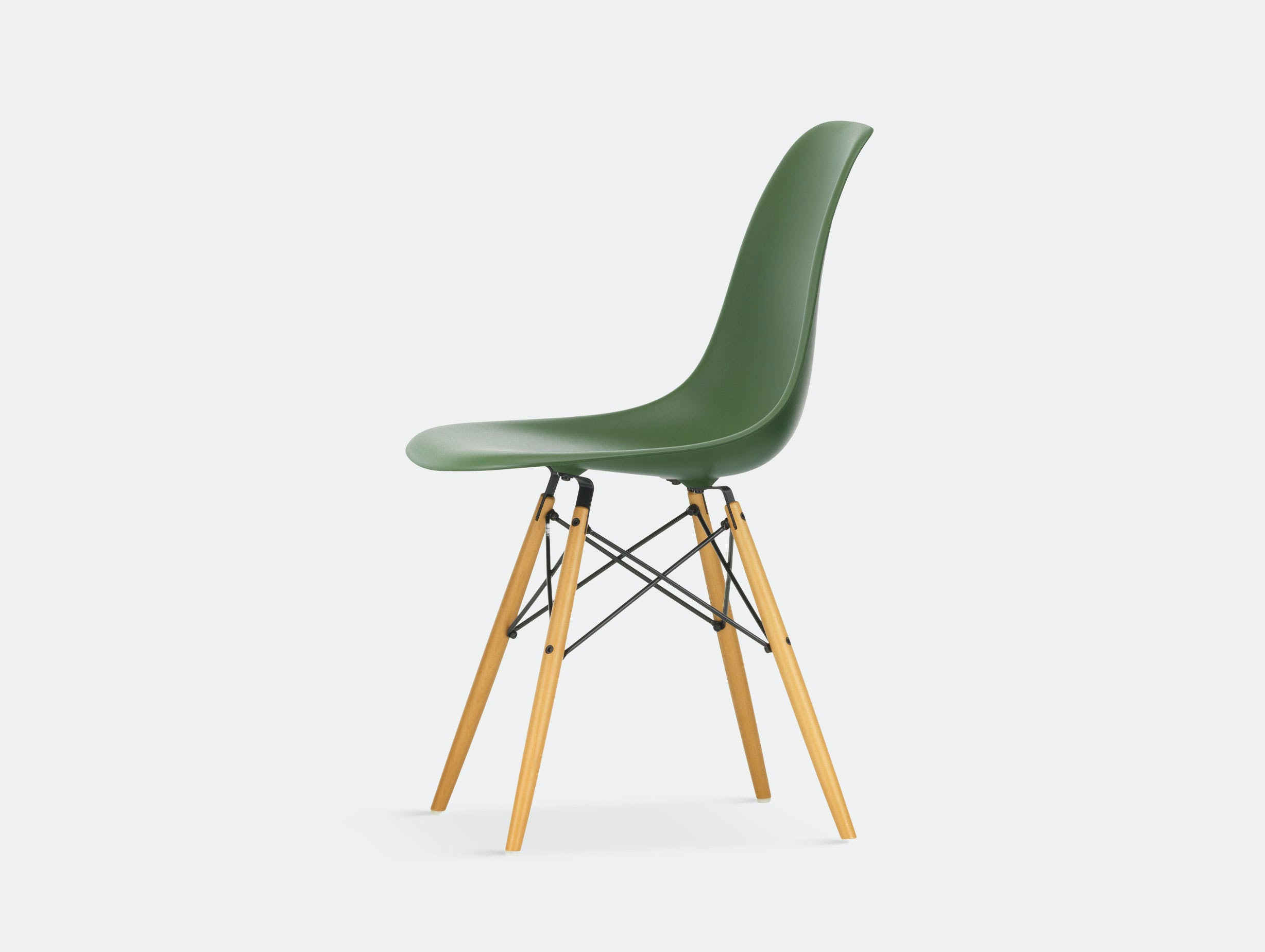 Chair Eames Eames Dsw Plastic Side Chair | Viaduct Furniture