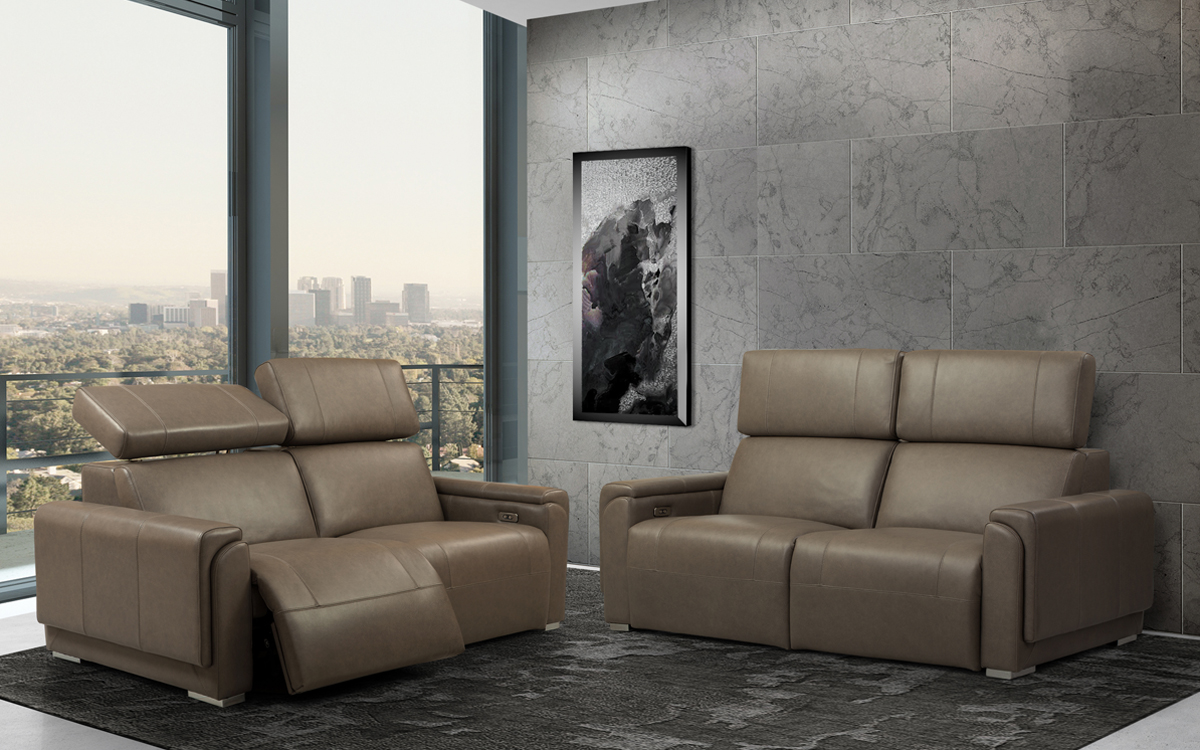 Meubles De Salon Bugatti Via Furniture