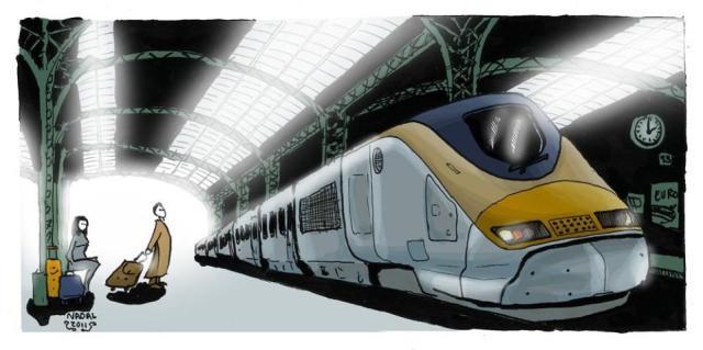 Melhor de trem ou avião_trem_Viajando bem e barato