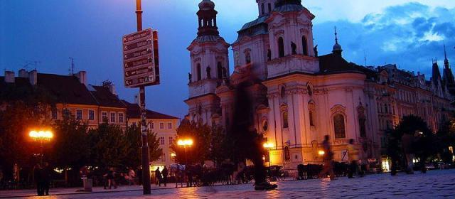 Cidades perfeitas para curtir na Polônia, Áustria e República Tcheca