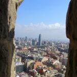 Na melhor idade curtindo Lisboa, Granada, Barcelona e Paris