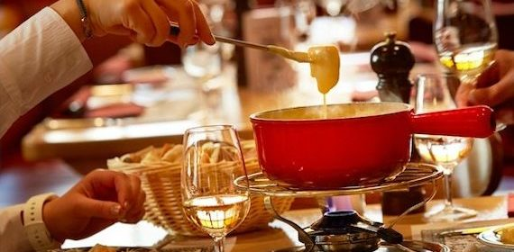 Gastronomia Suíça: 10 comidas e bebidas de babar para experimentar em Zurique