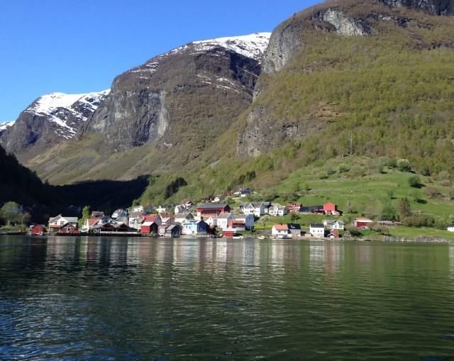 Noruega_Paisagem_Viajando bem e barato pela Europa