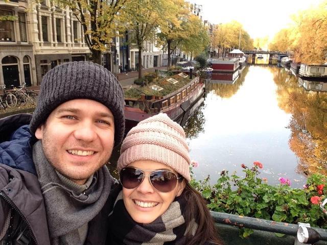 Viagem para a Itália, Inglaterra e Holanda_Amsterdam_Viajando bem e barato