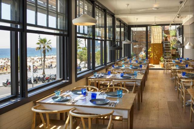 melhor paella em Barcelona_La Barraca_Viajando bem e barato