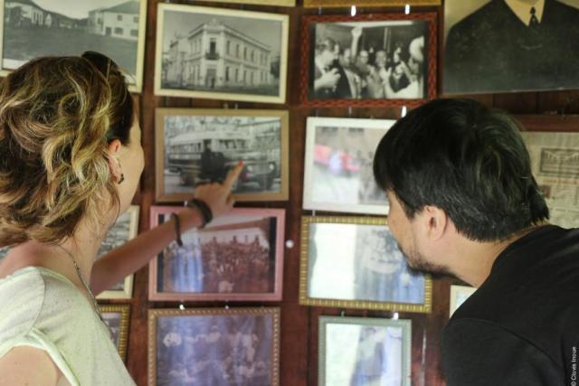 turismo rural na Serra Gaúcha_fotos antigas_Viajando bem e barato