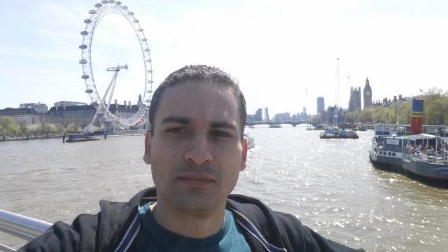 Viajando sozinho pela Europa_Londres_Viajando bem e barato