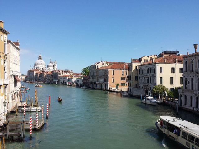 Viajando sozinho pela Europa_Veneza_Viajando bem e barato