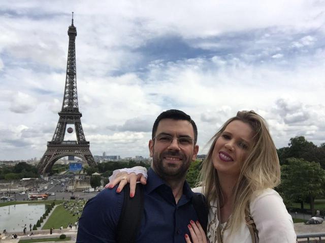 Conhecendo Roma, Londres e Paris_Paris_Viajando bem e barato