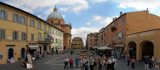 Do Vaticano ao Castel Gandolfo: já imaginou conhecer a casa de verão do Papa?
