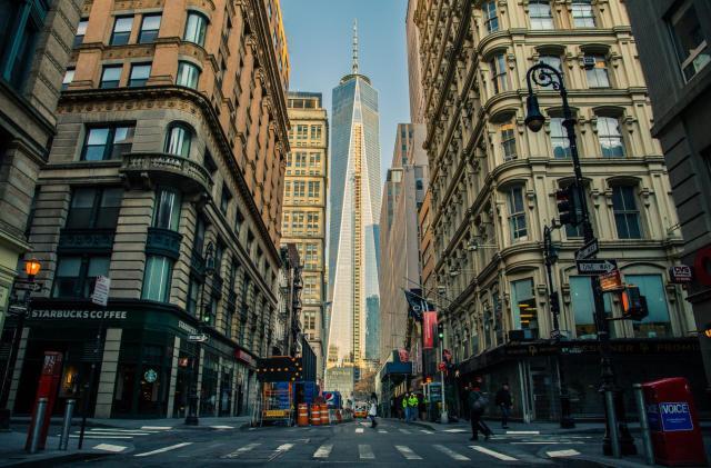 Coisas para fazer de graça em Nova York_Cidade_Viajando bem e barato
