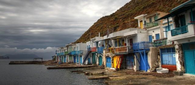 Dicas para conhecer Milos, uma das ilhas mais lindas da Grécia