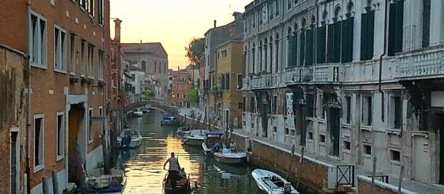 Paris, Londres, Veneza, Roma e Berlim: o roteiro de viagem pela Europa de Mayara e Glauco