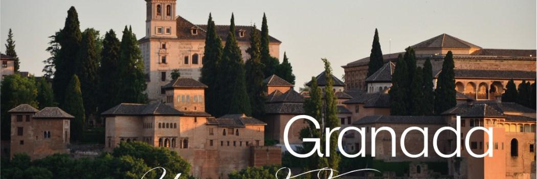 Visitar Granada, una ciudad para soñar