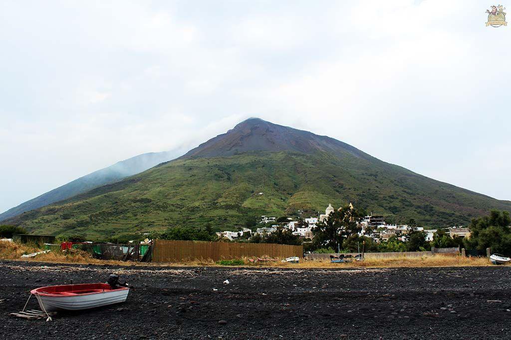 Isla de Stromboli
