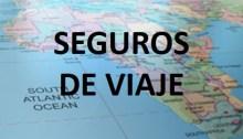 Seguro de Viaje Visa Foto