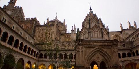 Real Monasterio de Santa María de Guadalupe