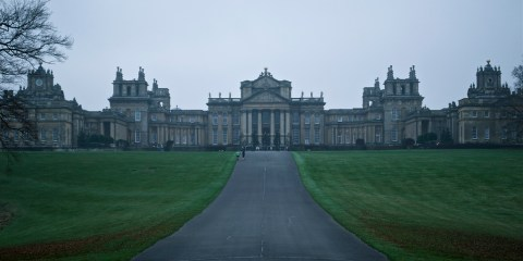 Palacio de Blenheim