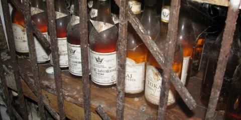 Paisaje cultural histórico de la región vitivinícola de Tokay