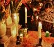 Día de Muertos en Mixtic  · Arlene Bayliss