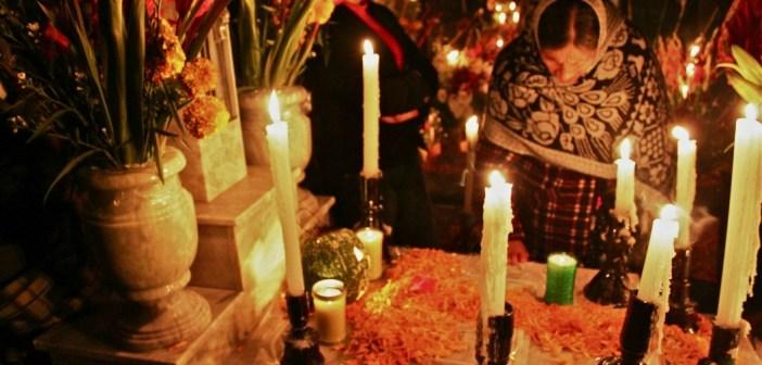 Memoria Viva y su ruta de altares