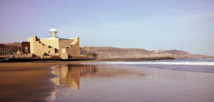 Salitre y mestizaje en Las Palmas de Gran Canaria
