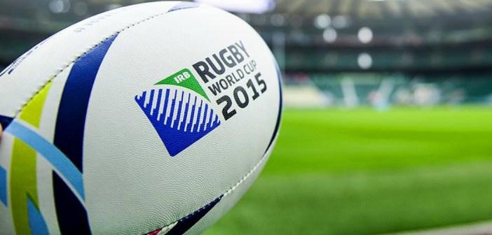 Me colé a un juego de rugby en Galway