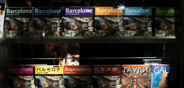 Ríos extranjeros: La Rambla de Barcelona