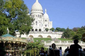 Sagrado Corazón París