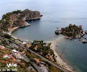 Isola Bella Taormina Sicilia