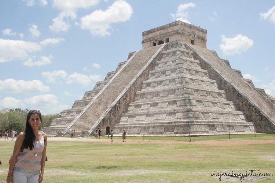 Montse Cano blog Viajera Inquieta