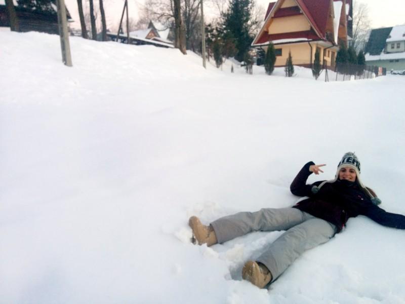 Vacaciones de esquí en Polonia