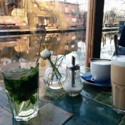 Cafeterías en Berlín