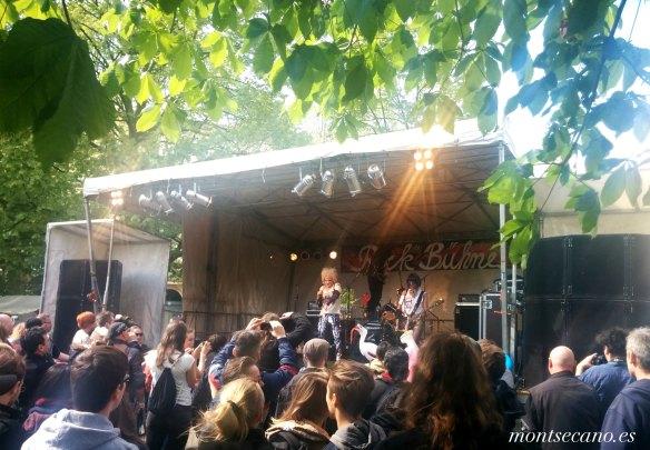 concierto berlin