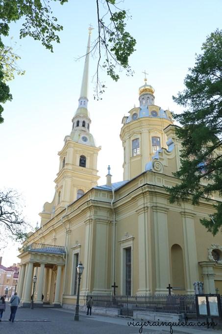 Que ver en San Petersburgo8