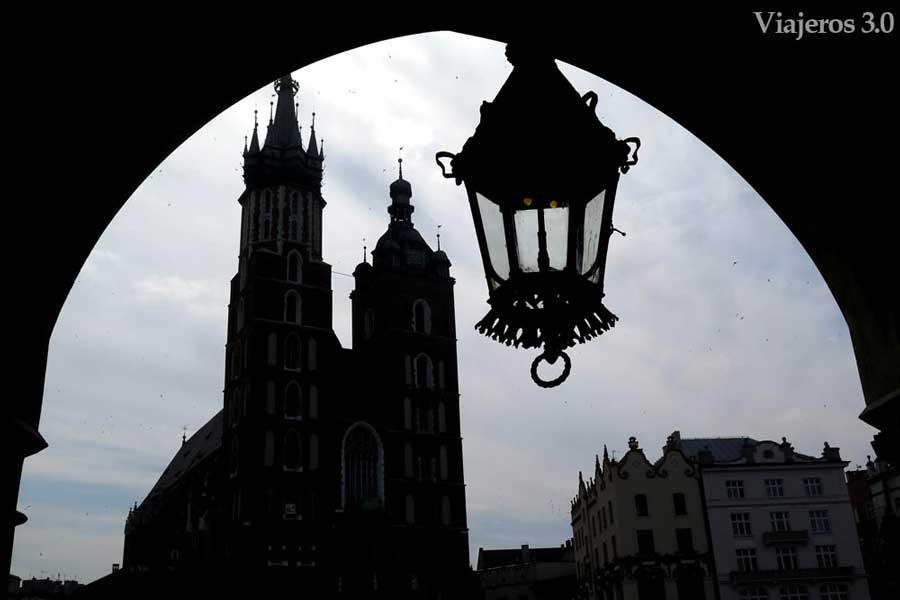17 razones para visitar Cracovia