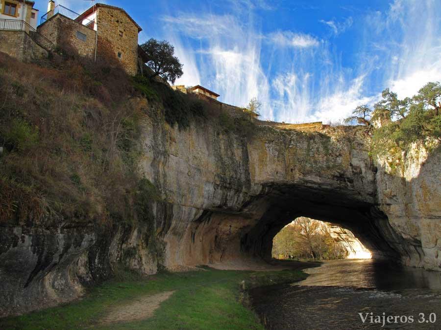 TOP 10: lo mejor de las Merindades en el norte Burgos