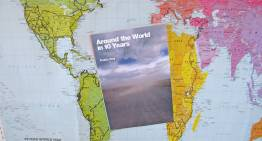 AROUND THE WORLD IN 10 YEARS: THE BOOK OF INDEPENDENCE