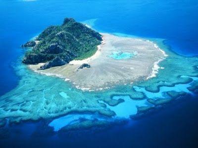 Islas del Pacífico Sur
