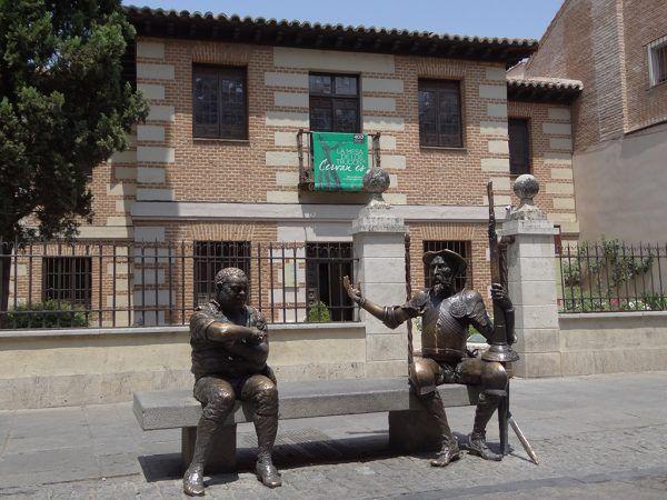 5 Cosas que Hacer en Alcalá de Henares
