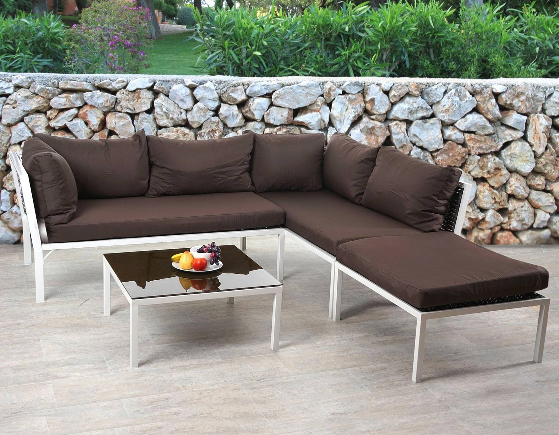 Balkon Lounge Set 25 Unique Patio Furniture Lounge Sets Vianova Project Balkon