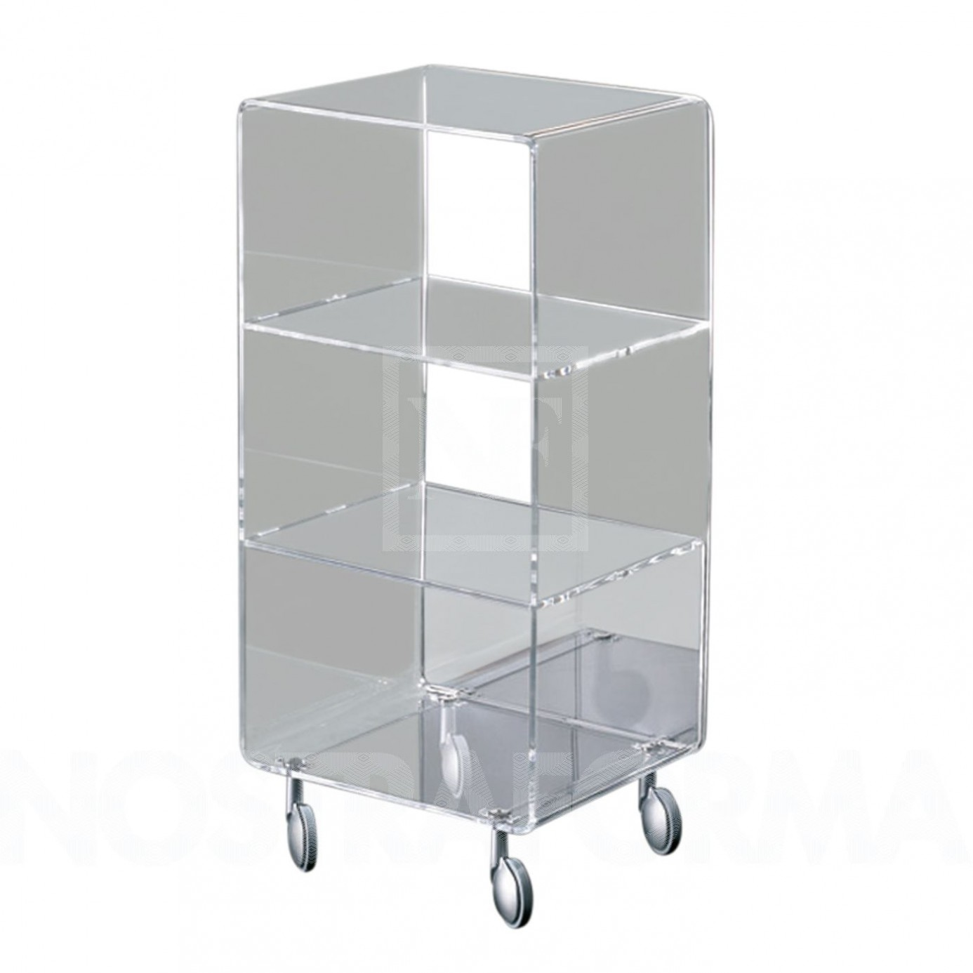 Ikea Stoff Kleiderschränke Kallax Shelf Unit On Casters With 4 Doors White 35×57 7 8