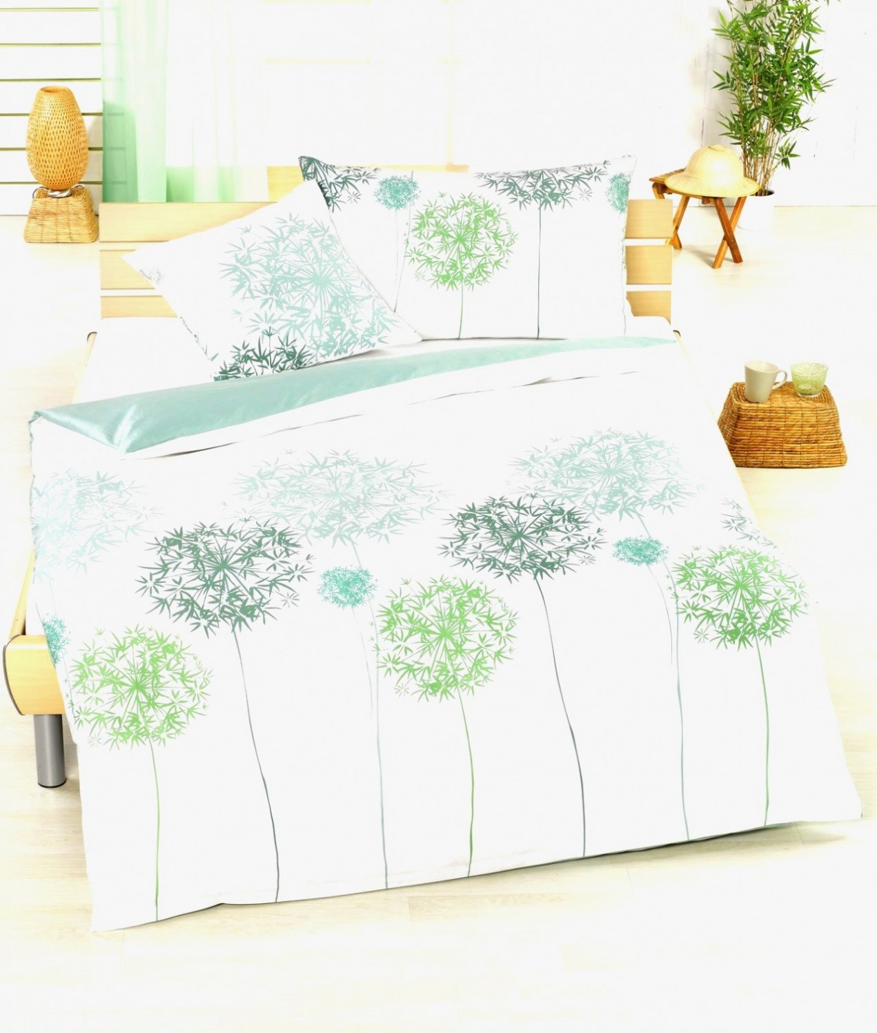 Frottier Bettwäsche Aldi Bettwasche Pip Studio Bed Linen Little Sea Green 100 Cotton